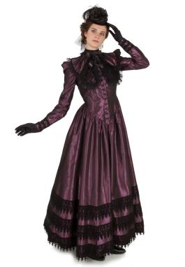 Desidera Gown