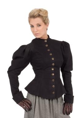 Penny Victorian Jacket