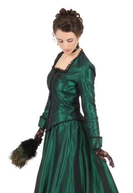 Sabina Victorian Jacket