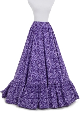 Linette  Victorian Skirt
