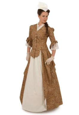 Victorian Old West Ensemble