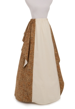 Victorian Old West Skirt