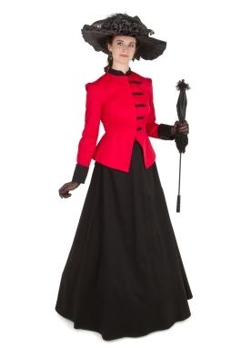 Tempest Victorian Suit