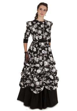 Georgie Victorian Dress