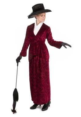 Mina Edwardian Suit