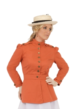 Victorian Hunting Jacket