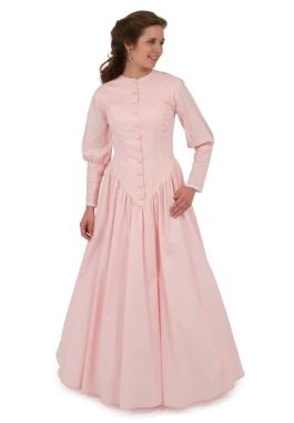 Jenna Victorian Dress