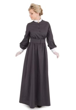 Hallie Edwardian Dress