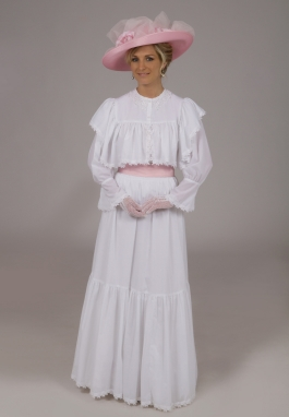 Alice Edwardian Ensemble