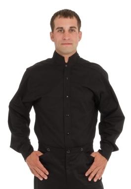 Josiah Shirt