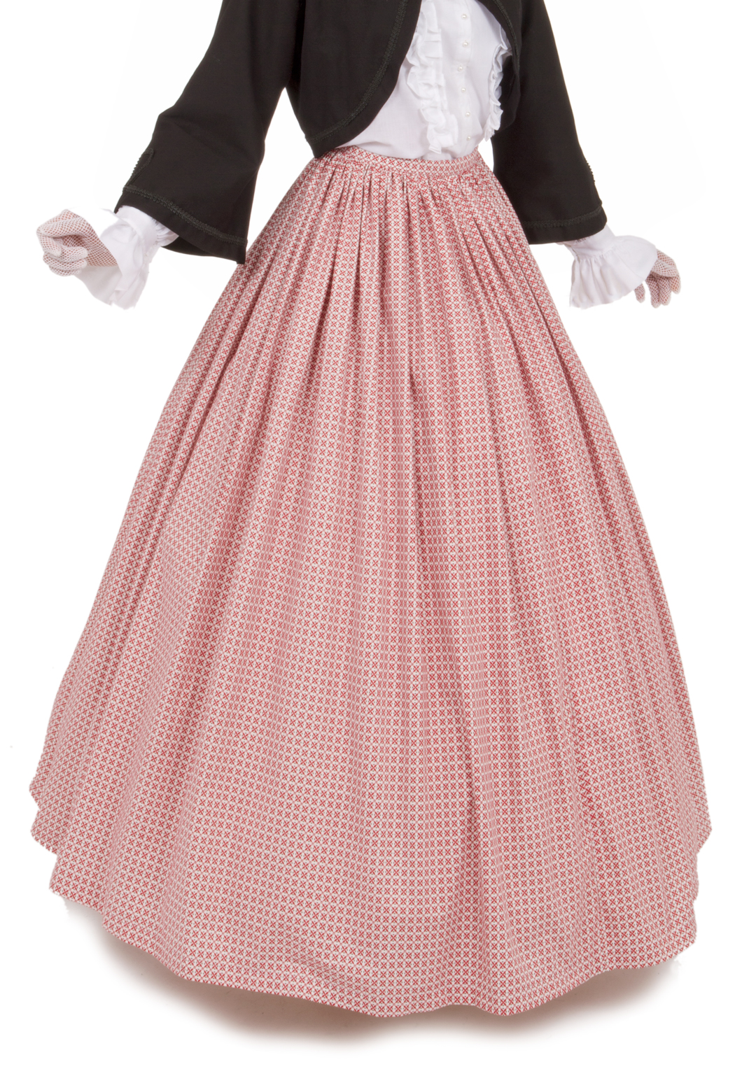 Sarah Emma Civil War Skirt