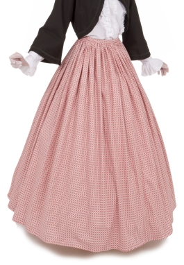 Sarah Emma Civil War Skirt