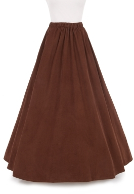 Sienna Edwardian Skirt