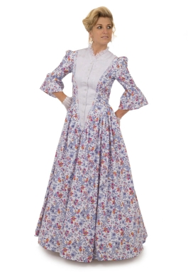 Villa Victorian Dress