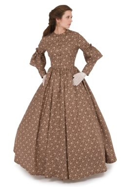 Trinity Civil War Dress