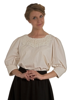 Nantucket Blouse
