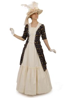 Julietta Victorian Polonaise Set