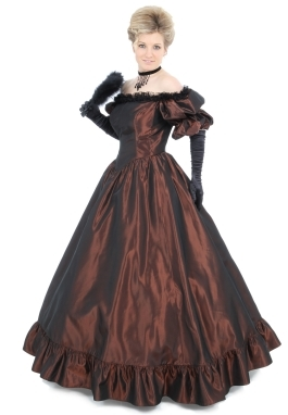 Priscilla Gown