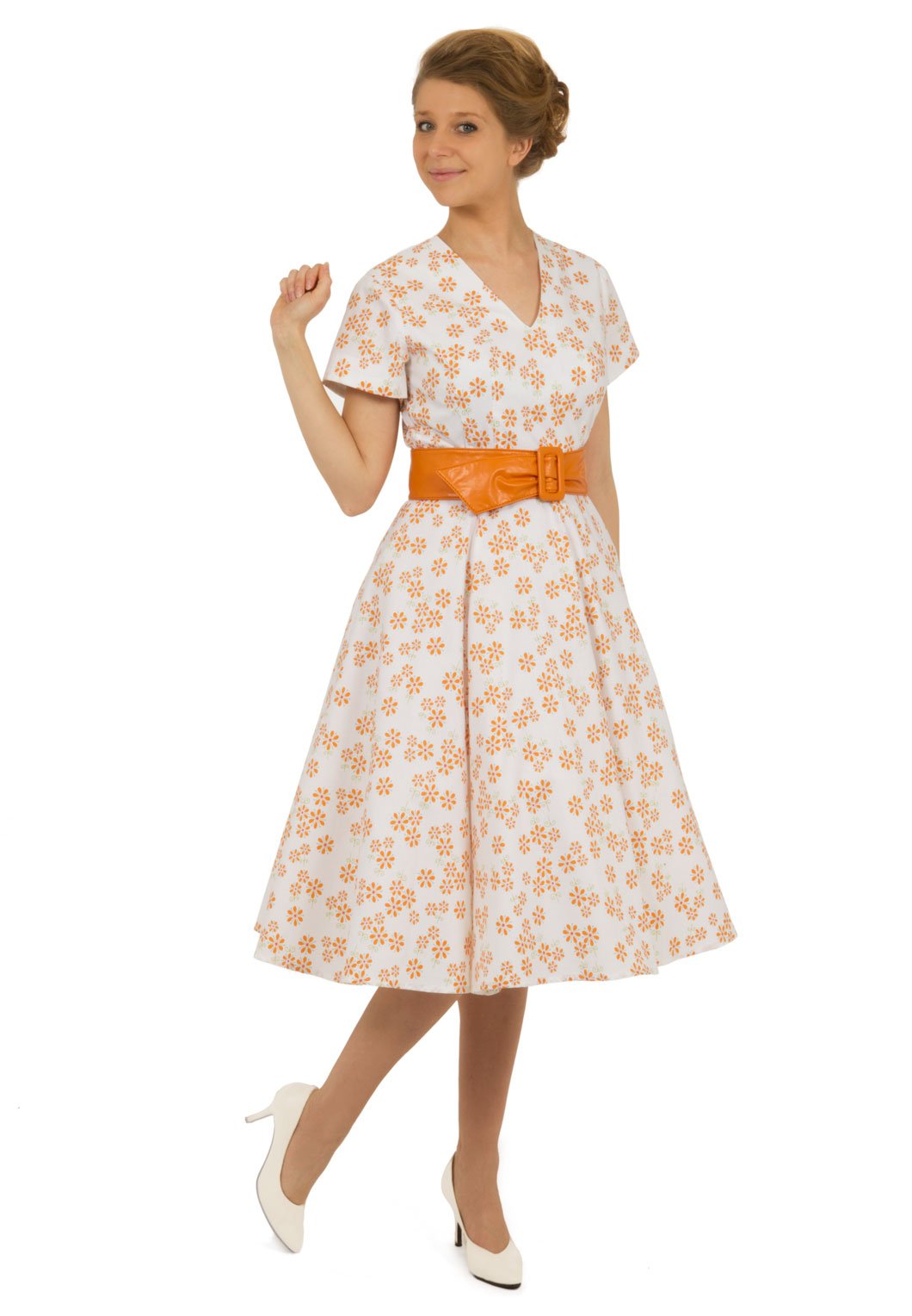 Lula Retro 1950's Dress