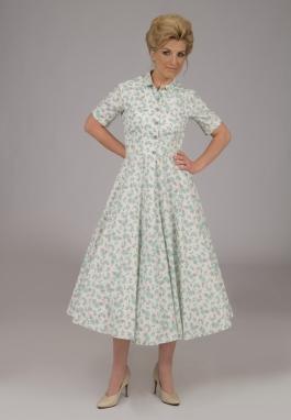 Vera Retro 1950's Dress