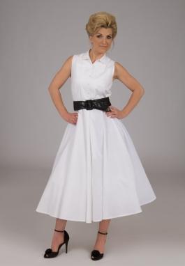 Lorraine Retro Dress