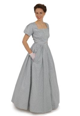Katharine Victorian Dress