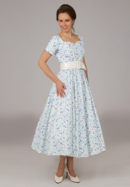 Vivien Retro 50's  Dress