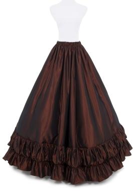 Ava Victorian Skirt