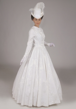 Annette Antebellum Style Gown