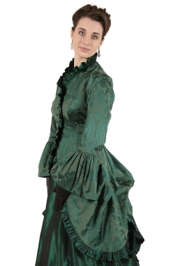 Renata Victorian Polonaise (Jacket only)