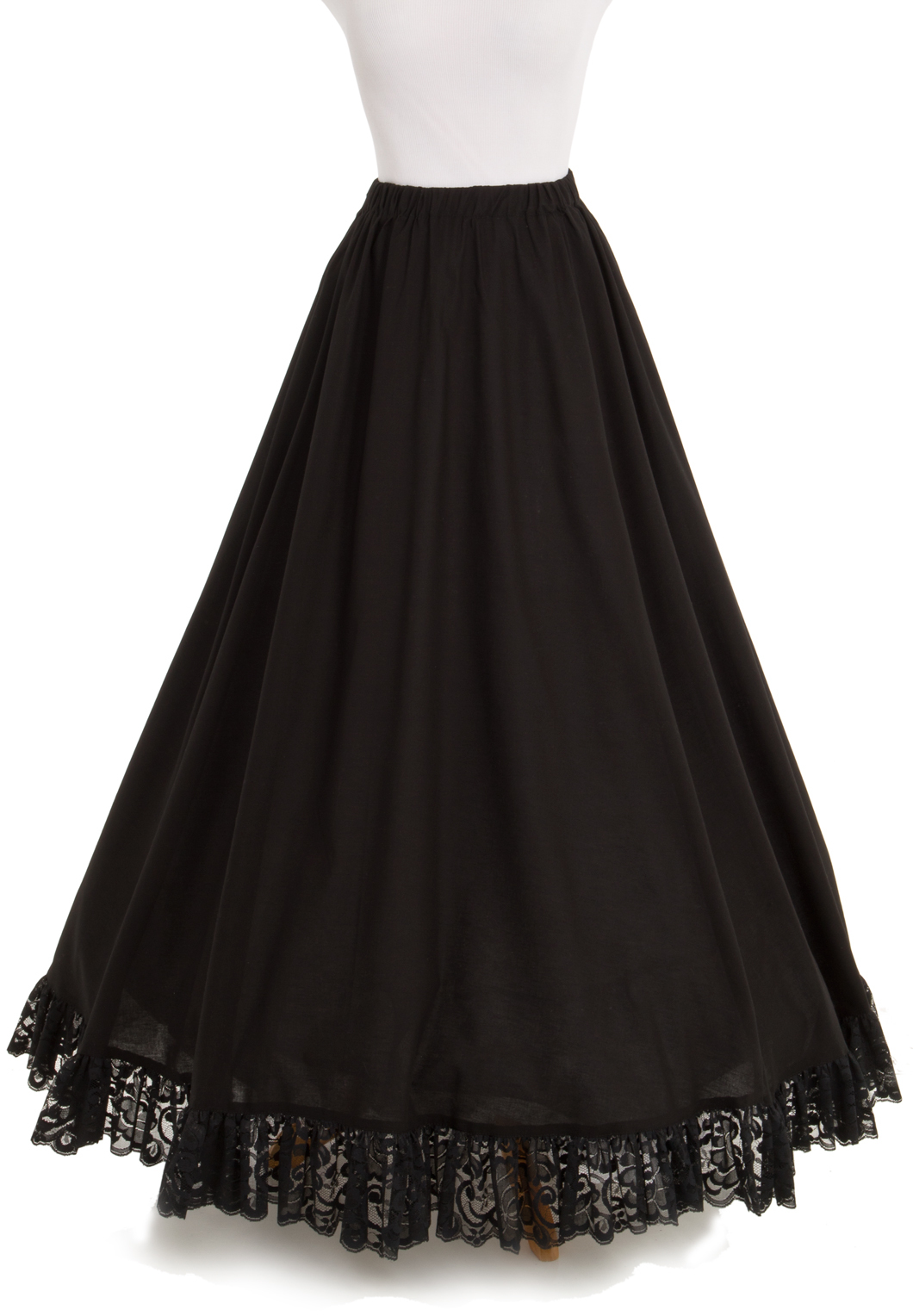 Abilene Old West Petticoat