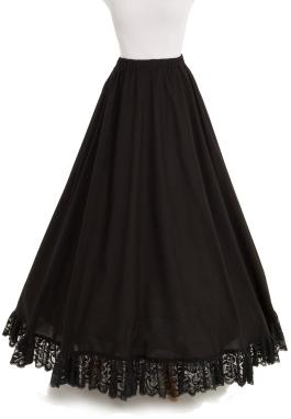 Abilene Old West Petticoat