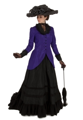 Alysse Edwardian Ensemble
