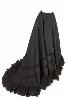 Alysse Victorian Skirt