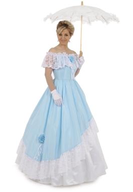 Marelda Victorian Ball Gown