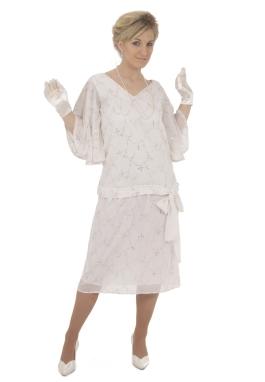 Clearance Viola Dress - Size XL