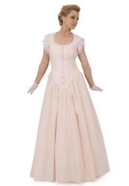 Madeleine Victorian Dress