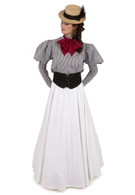 Victorian Day Dress Set