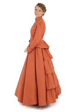 Sarah Ann Victorian Suit