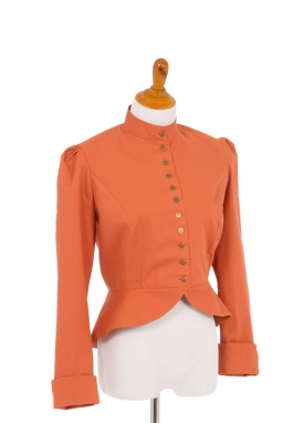 Sarah Ann Victorian Jacket