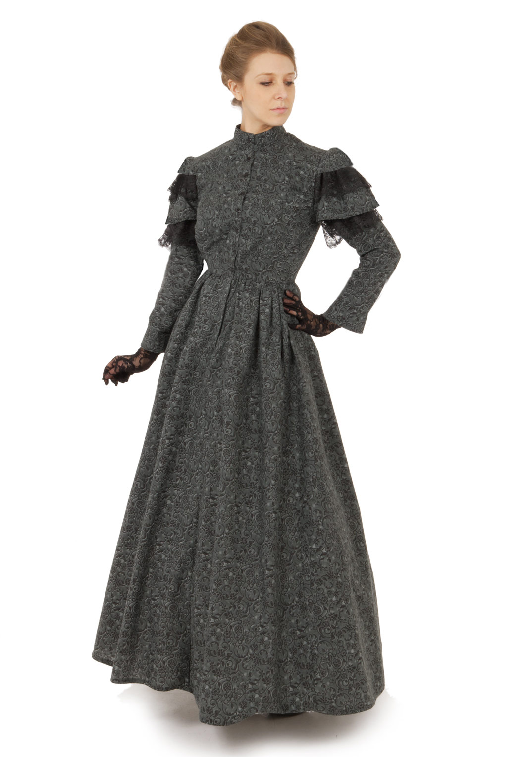 Josephine Victorian Style Dress | Recollections