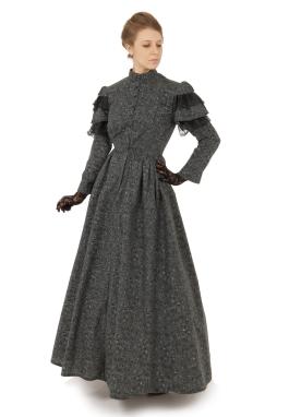 Josephine Victorian Style Dress