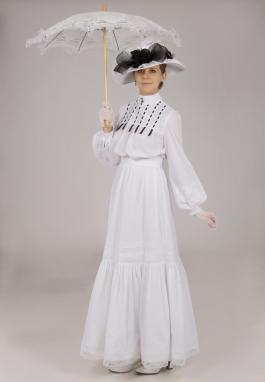 Marta Edwardian Dress