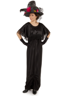 Olivia Edwardian Dress