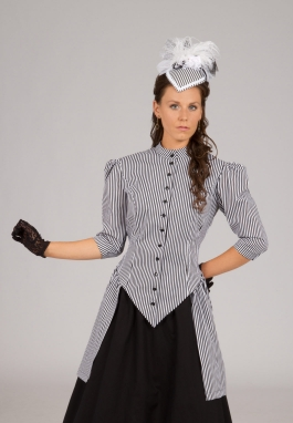 Victorian Styled Jacket