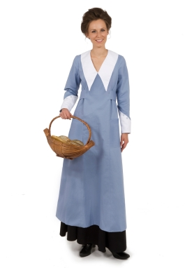 World War I Food Conservation Uniform