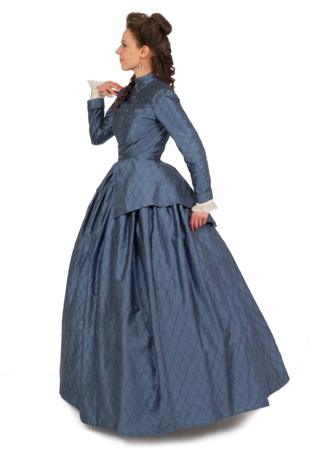 Old Fashion Victorian Dresses 82