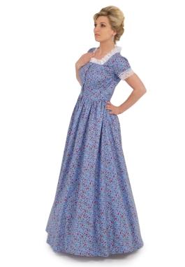 Summer Prairie Dress