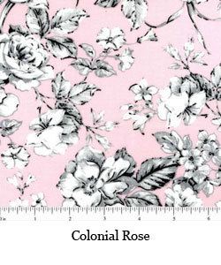 Colonial Rose