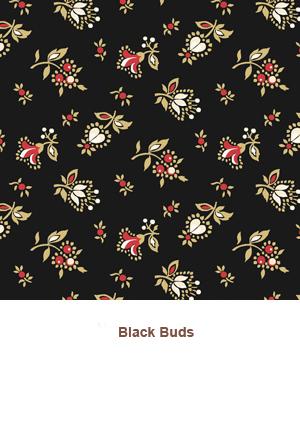 Black Buds
